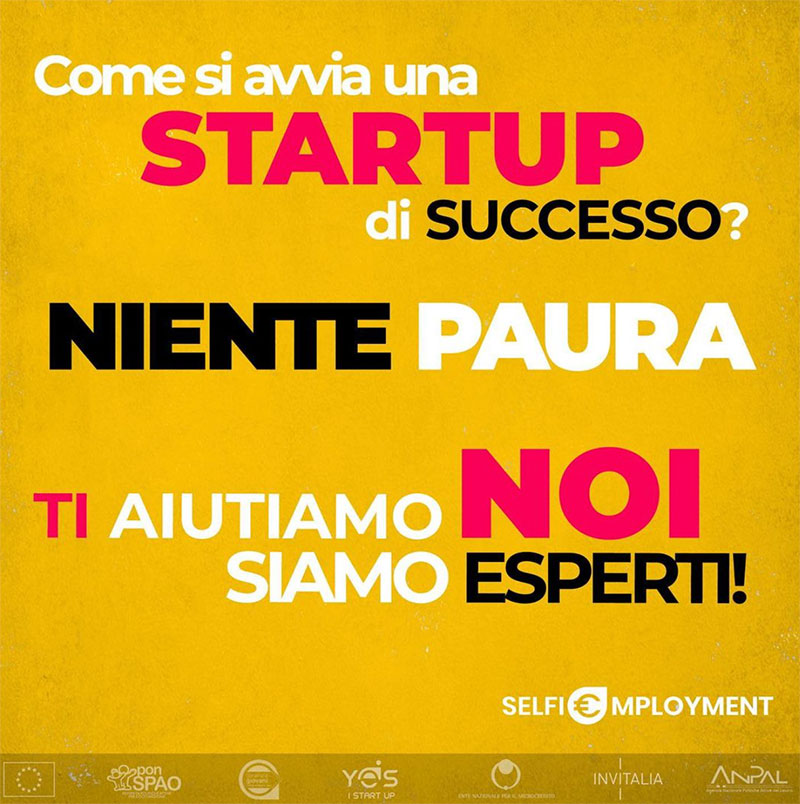 Come si avvia una startup di successo